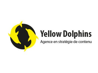 Yellow Dolphins